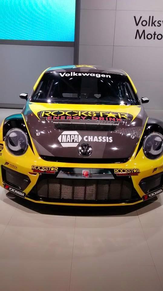 Chicago auto show dates in Sydney