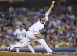 The Explosive Shoulder Tilt Alone Forces Kershaw To Get His Chest Out Over Front Leg Look At Picture On Left See Correct Body Position