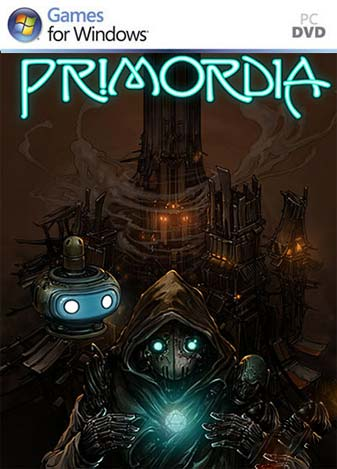 Primordia Download for PC