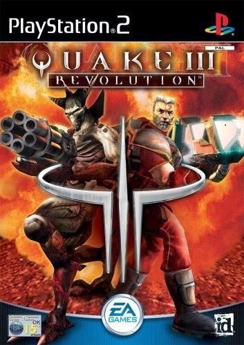 Quake 3 100% working
