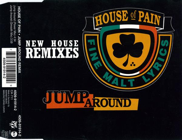 Los 90 en mp3 ii house of pain jump around new house Best 80s house remixes