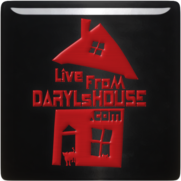 Live From Daryl's House Logo