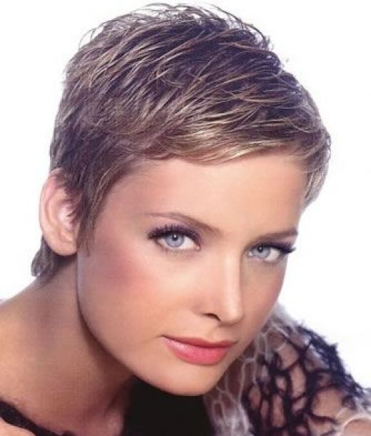 Hair Style Beutifull: Boy Cut Hairstyles for Women's