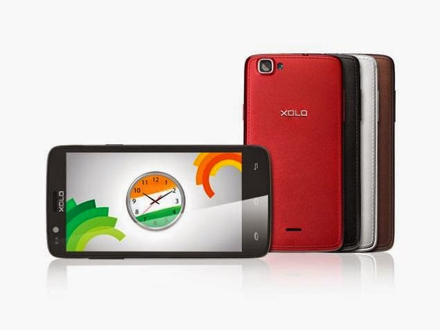 Xolo One Budget Android Mobile of the Year