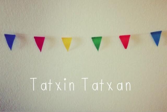 TATXIN TATXAN