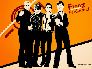Franz Ferdinand, Take me Out, La Canción de la Semana