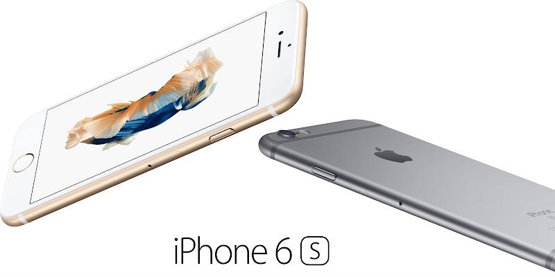 Buy Unlocked iPhone 6S