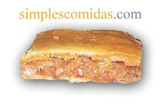 tarta gallega