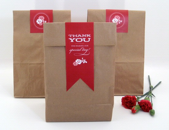 Craft Paper Bag Murah