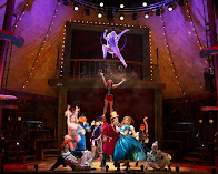 BARNUM: A CIRCUS MUSICAL - The greatest show on Earth!