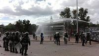 """Honduras: """"Crisis universitaria es el reflejo del autoritarismo del régimen"""""""
