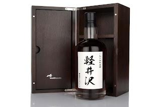 whisky Karuizawa 1964
