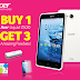 [PROMO ALERT] Buy an Acer Liquid Z520 and get 3 Amazing freebies!