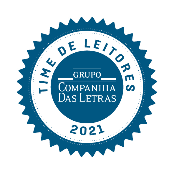 Time de Leitores - Companhia das Letras