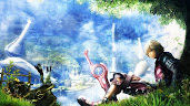 #1 Xenoblade Chronicles Wallpaper