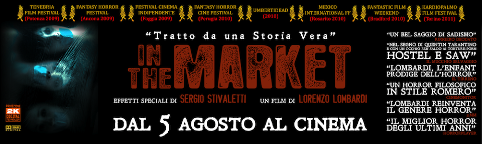 IN THE MARKET | blog ufficiale del film