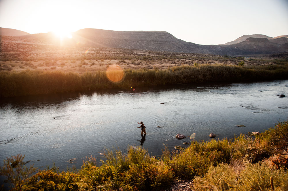 Dirtmyth photography september 2012 for Owyhee river fly fishing