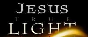 JESUS CHRIST LIGHTS