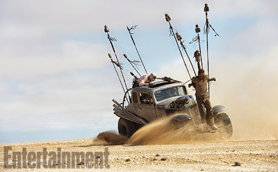 EW image from Mad Max Fury Road