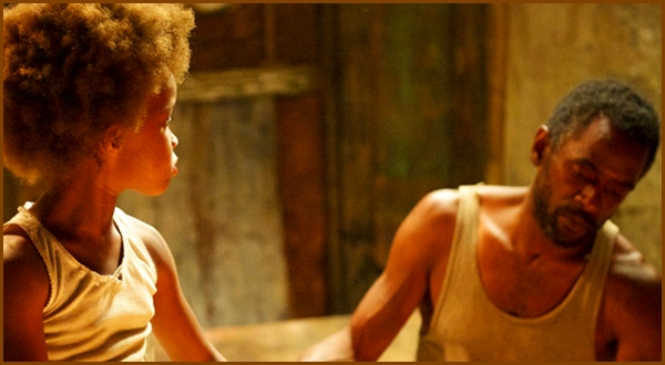 Beast of the Southern Wild, Cannes