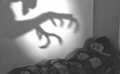 cara mengatasi mimpi buruk