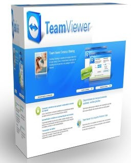 how to get teamviewer full version free