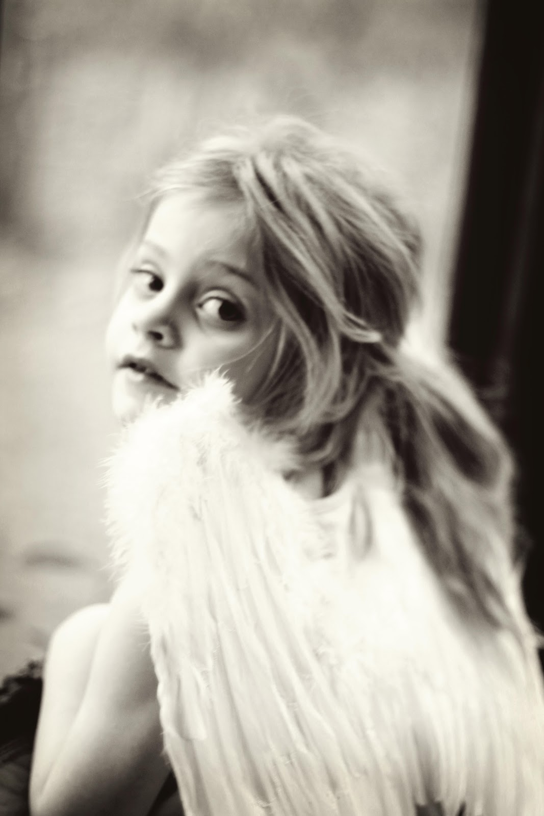 Angelic Anya