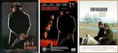 Unforgiven - Bez przebaczenia (1992)