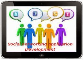 Social Networking Apps Development