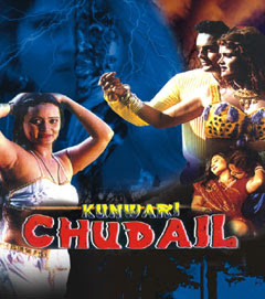 Kunwari Chudail (2002) - Hindi Movie