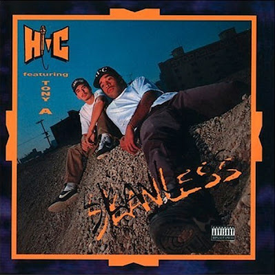 Hi-C – Skanless (CD) (1991) (320 kbps)