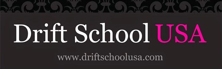 Drift School USA