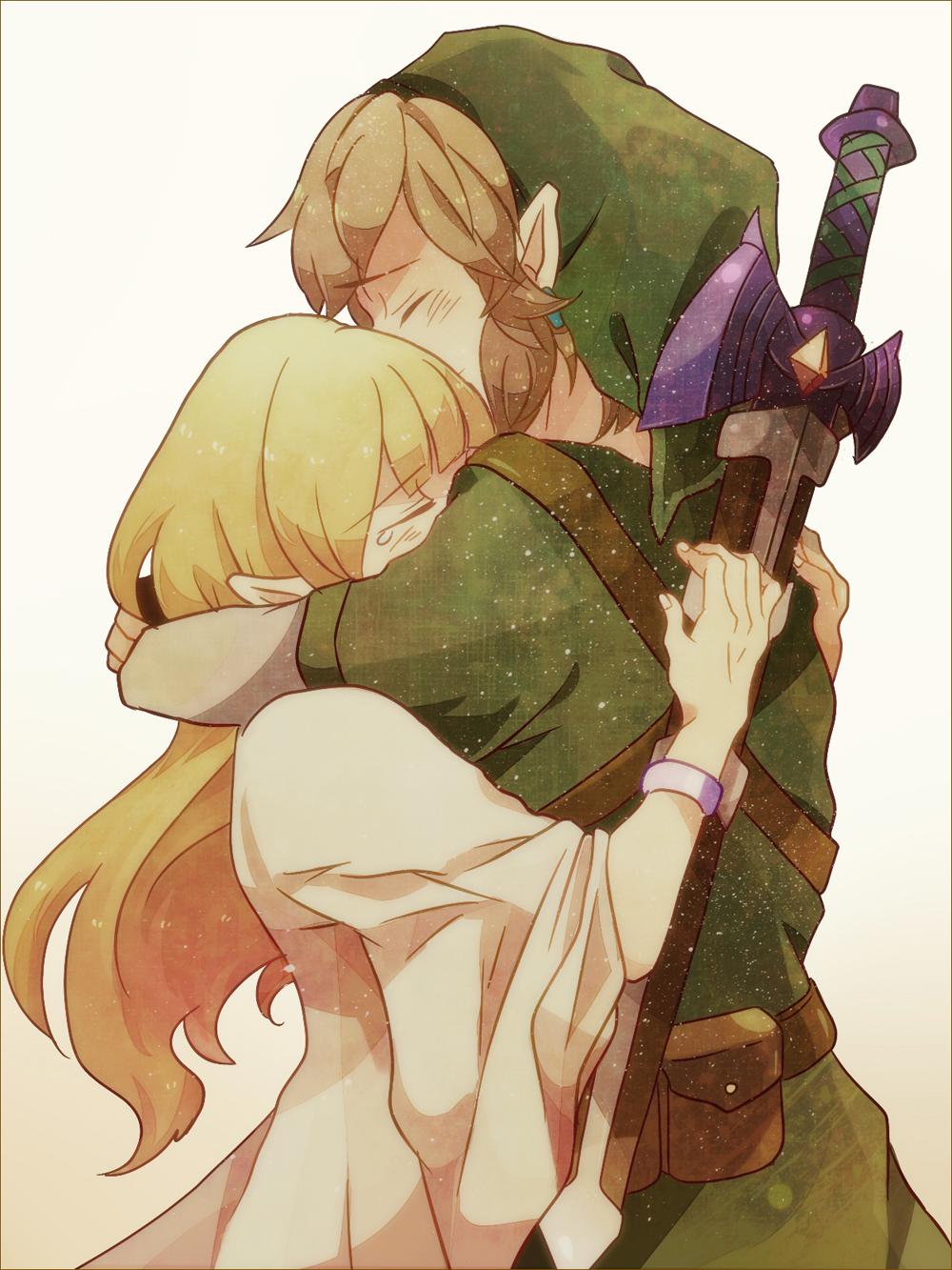 Zelda sex nude sex scene