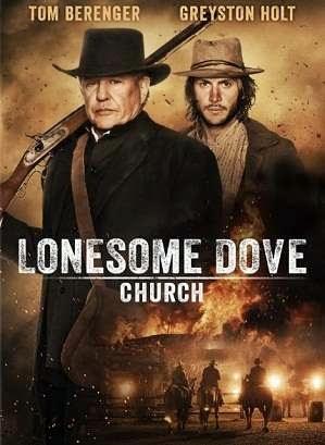 مشاهدة فيلم Lonesome Dove Church 2014 مترجم اون لاين