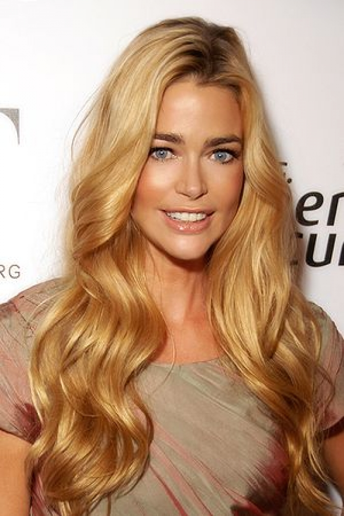 Haircuts For Medium Length Hair Blonde Hairstyles 2013