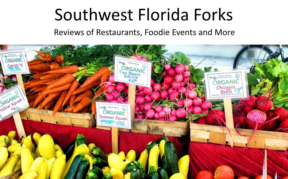 Southwest Florida Forks