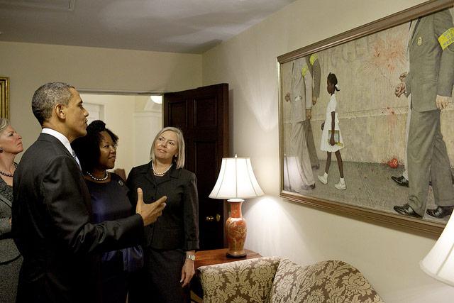 Racismo Estratégias de Ensino com a História da Pequena Ruby Bridges