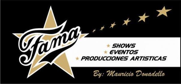FAME EVENTOS &MAS