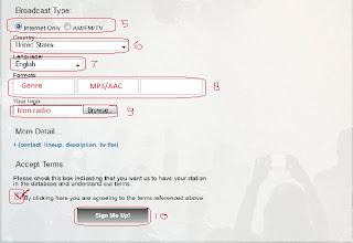 <img alt='cara mengisi form pendaftaran radio streaming di tunein bagian ke 2' src='http://1.bp.blogspot.com/-PkEwrNxsmjQ/UbxsgSwLaEI/AAAAAAAAGwQ/51EwMWfuijA/s1600/daftar+radio+streaming+di+tunein+2.jpg'/>