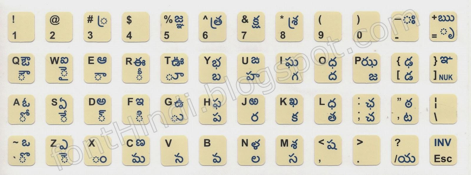 Keyboard layout beautiful hindi fonts inscript keyboard layout for telugu biocorpaavc