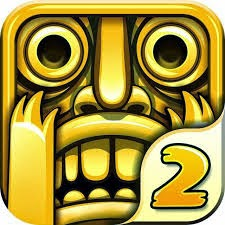 Game Arcade Keren - Temple Run 2