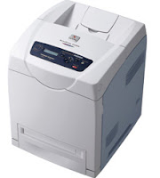 FujiXerox DocuPrint C3300DX