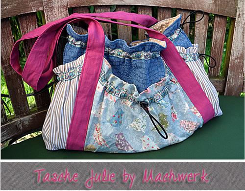 Tasche Julie by Machwerk