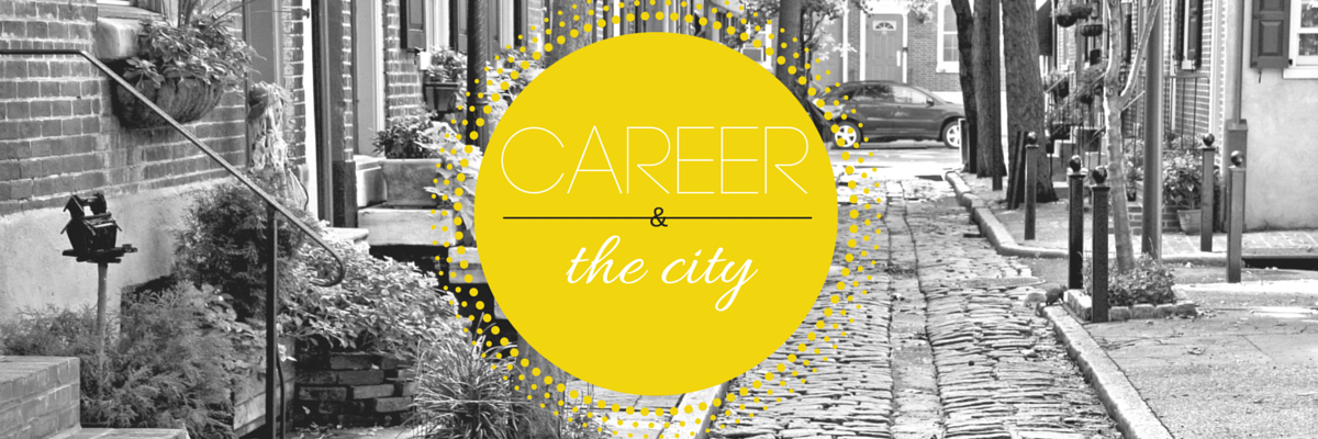 Career & The City
