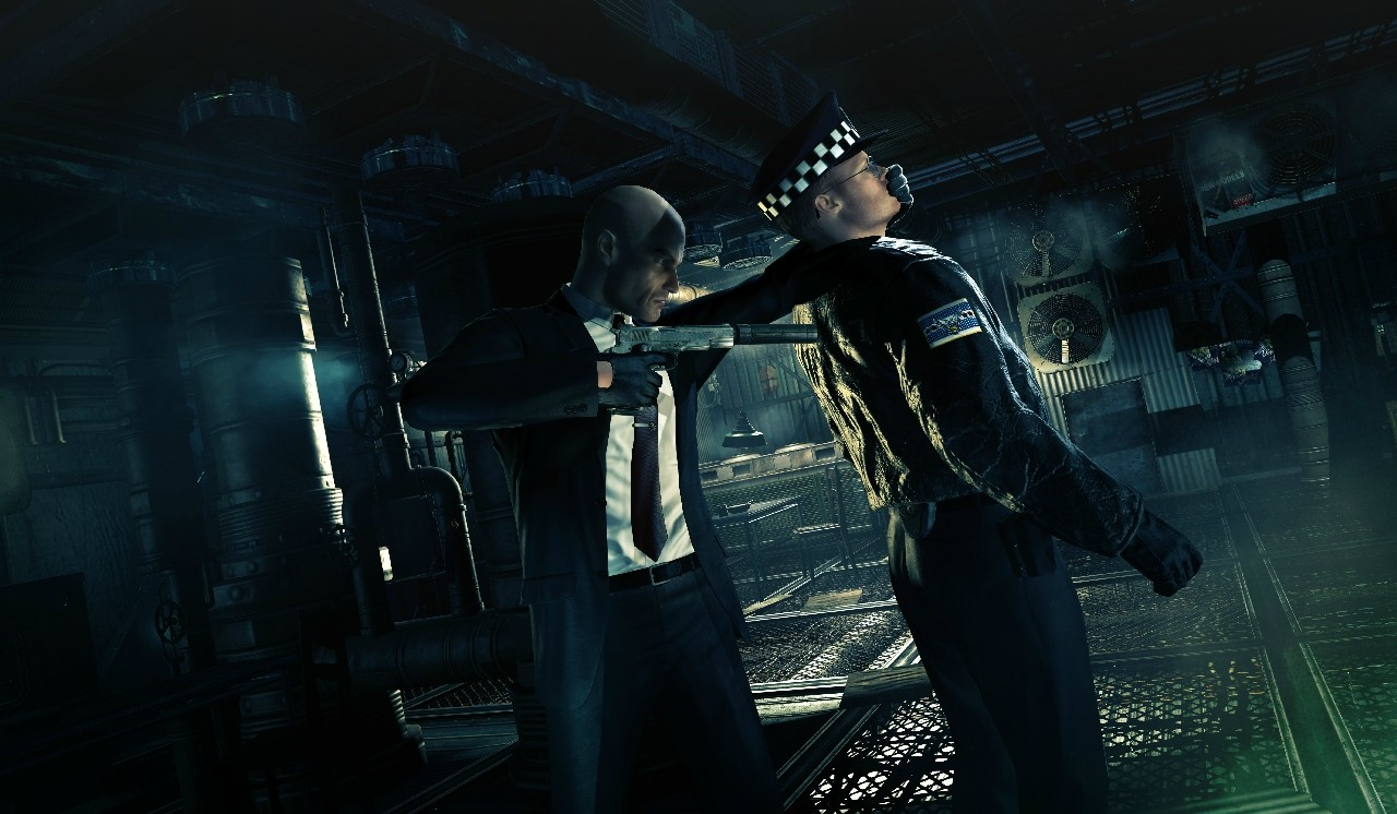 descargar crack hitman absolution pc espaol