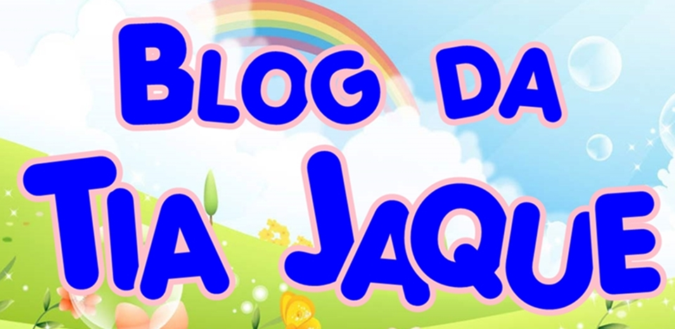 Blog da Tia Jaque
