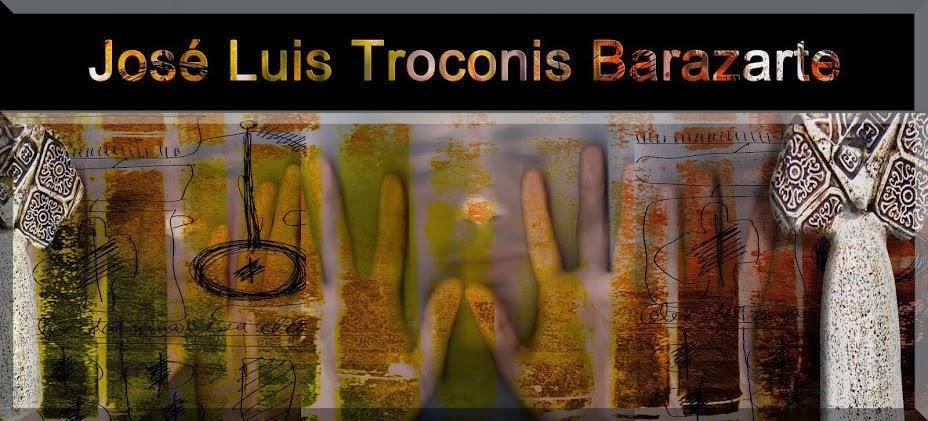 José Luis Troconis B.