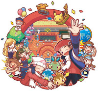 pokemon platine