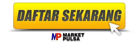 Pendaftaran Master Dealer Market Pulsa