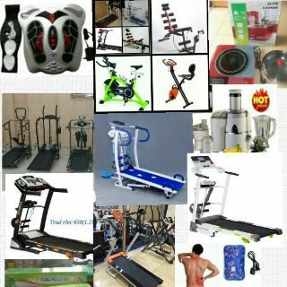 Gym & Fitness Center Suplier